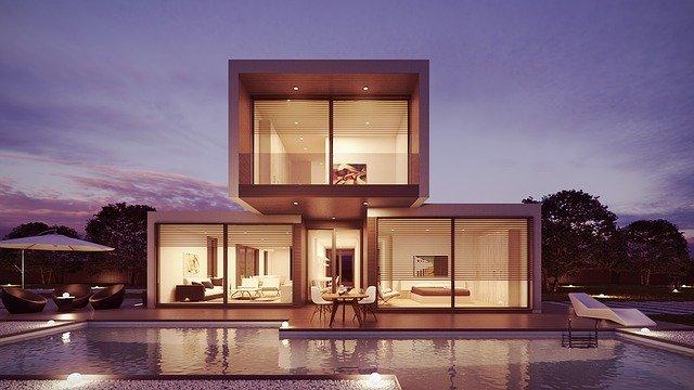 אדריכלות בתים פרטיים בצפון