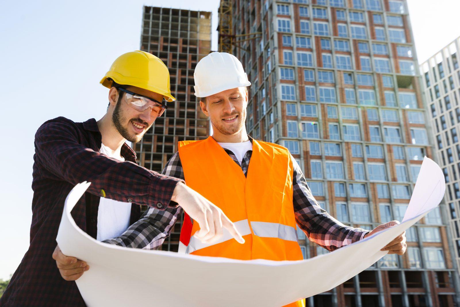 פיקוח בנייה