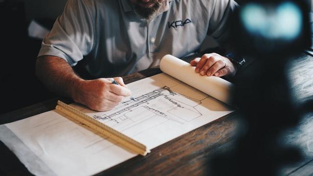 המדריך המלא אודות התכנון האדריכלי - כל מה שצריך לדעת