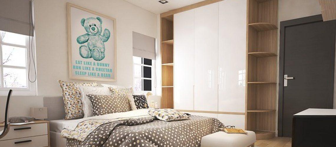בחירת מיטה לחדר השינה